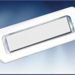 Pharmapore PU Silver Frame Style